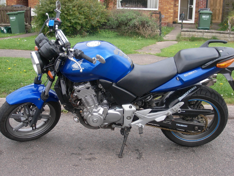 Motorcycle Repairs Bristol